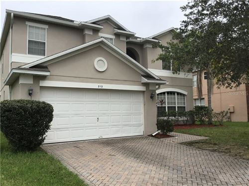 Photo of 313 SPRING LEAP CIRCLE, WINTER GARDEN, FL 34787 (MLS # O5876105)