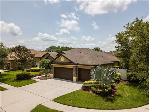Photo of 19810 STRATHMORE PLACE, LAND O LAKES, FL 34638 (MLS # T3250105)