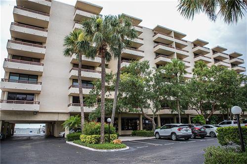 Photo of 5700 MARINER STREET #401, TAMPA, FL 33609 (MLS # T3322105)