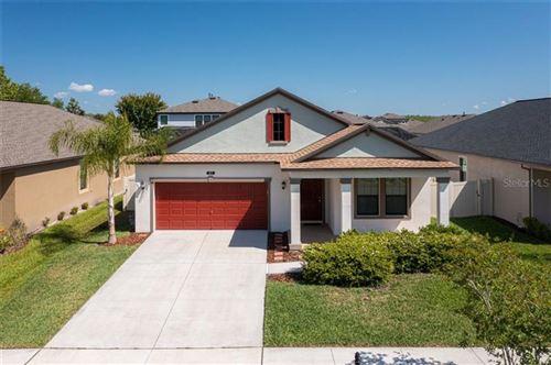 Photo of 8117 SEQUESTER LOOP, LAND O LAKES, FL 34637 (MLS # U8119105)