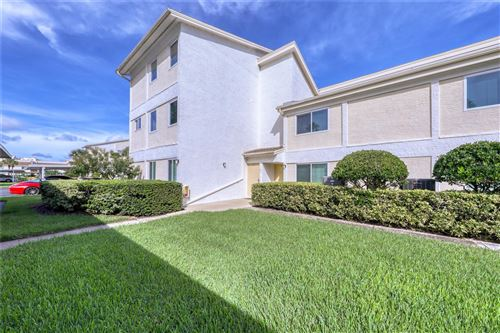 Photo of 1451 GULF BOULEVARD #113, CLEARWATER BEACH, FL 33767 (MLS # U8137105)