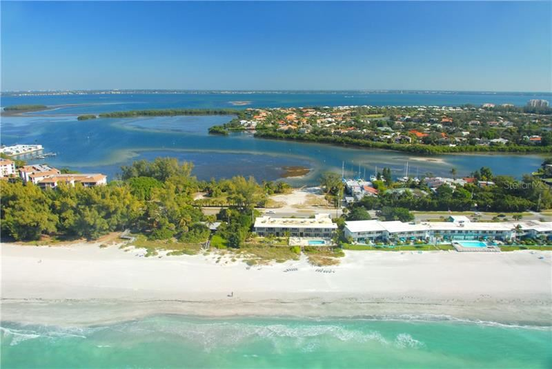 Photo of 3465 GULF OF MEXICO DRIVE #220 & 221, LONGBOAT KEY, FL 34228 (MLS # A4461105)