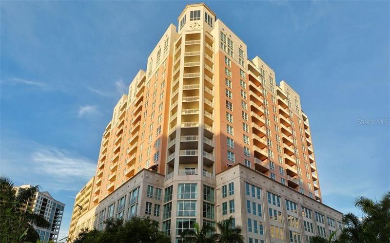 Photo of 1350 MAIN STREET #1200, SARASOTA, FL 34236 (MLS # A4463105)