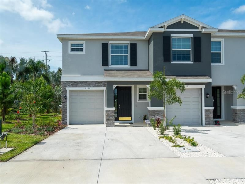 Photo of 2591 MIDNIGHT PEARL DRIVE, SARASOTA, FL 34240 (MLS # A4470105)