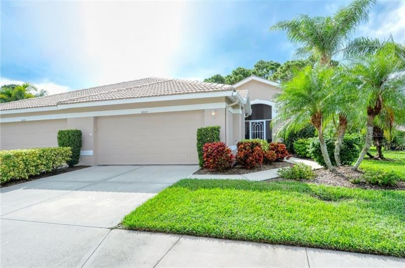 9557 FOREST HILLS CIRCLE, Sarasota, FL 34238 - #: A4483105