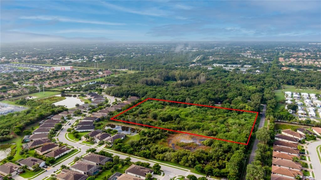 Photo of 0 S CLERMONT ROAD, VENICE, FL 34292 (MLS # A4506105)