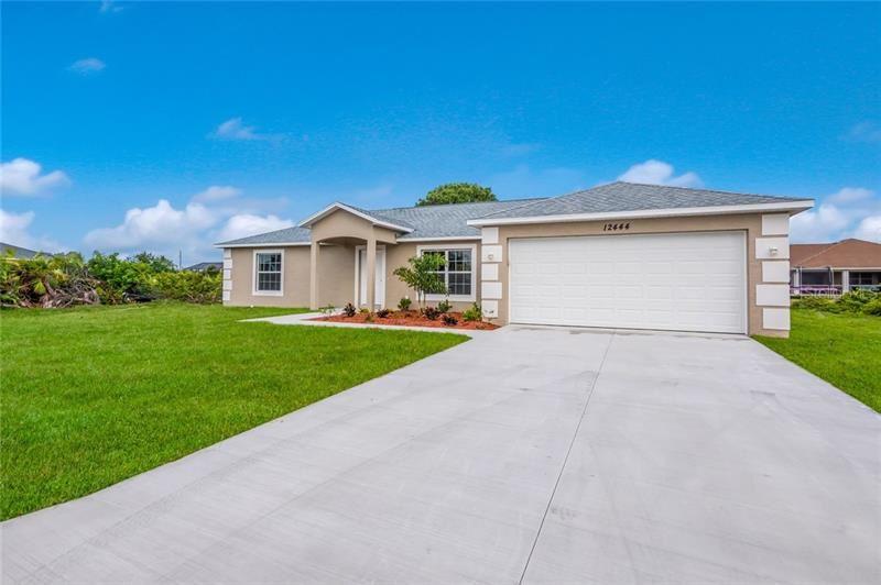 11038 SANDRIFT AVENUE, Englewood, FL 34224 - #: D6112105