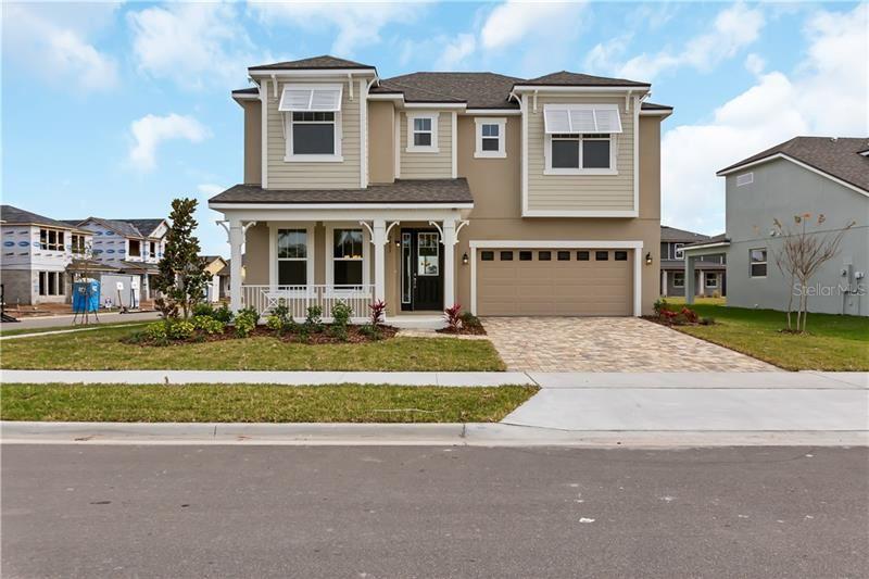 9403 LAUNCH POINT ROAD #Lot 31, Orlando, FL 32832 - #: O5860105