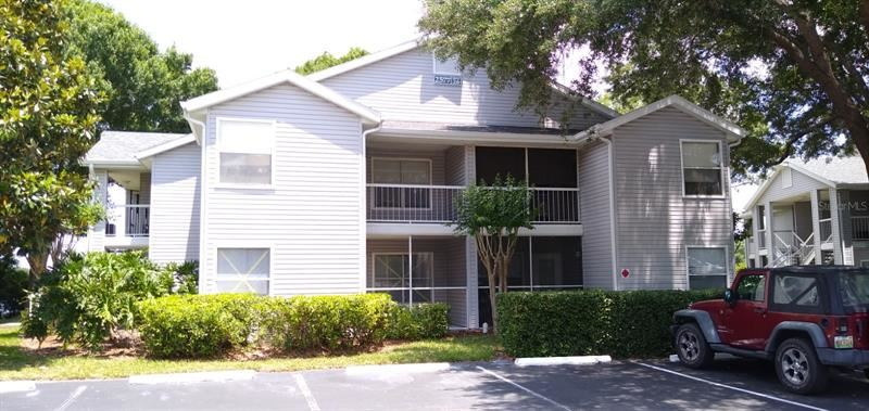 2577 GRASSY POINT DRIVE #207, Lake Mary, FL 32746 - #: O5940105