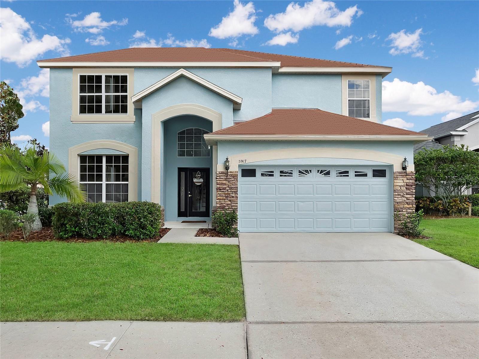 5917 MILFORD HAVEN PLACE, Orlando, FL 32829 - #: O5974105