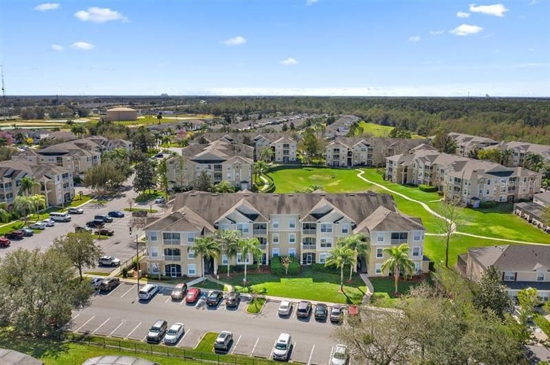 8100 PRINCESS PALM LANE #302, Kissimmee, FL 34747 - MLS#: T3291105