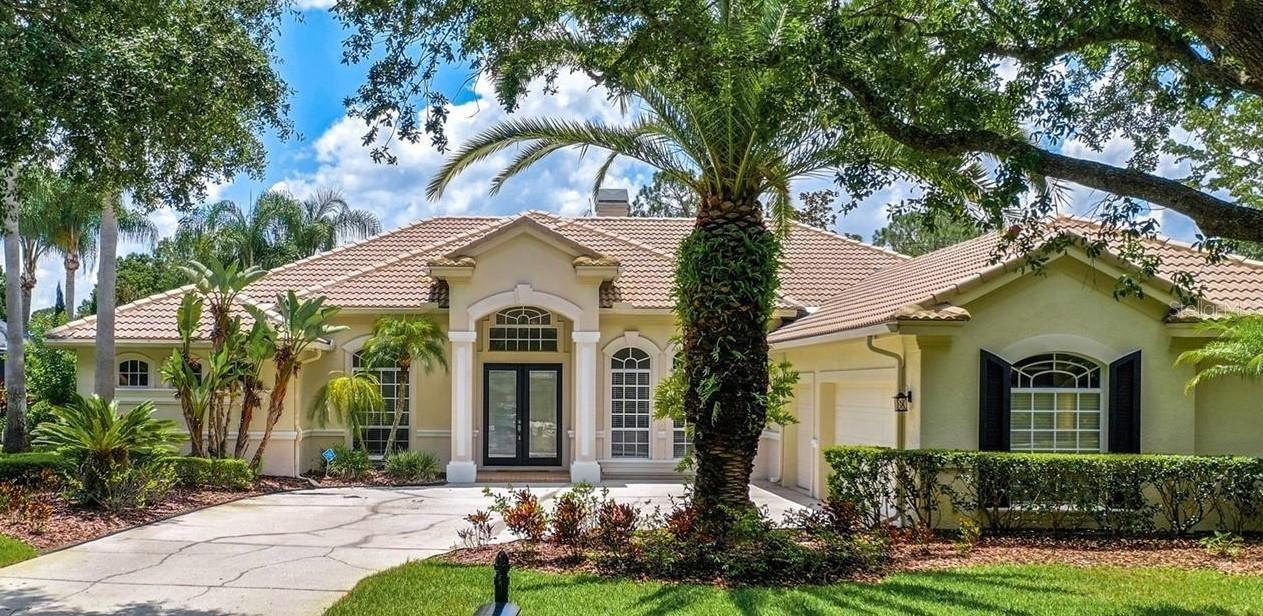 9226 HIGHLAND RIDGE WAY, Tampa, FL 33647 - #: T3313105