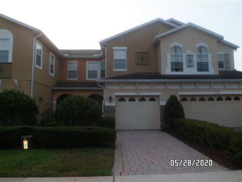 Photo of 2747 SWEET MAGNOLIA PLACE, OVIEDO, FL 32765 (MLS # O5875106)