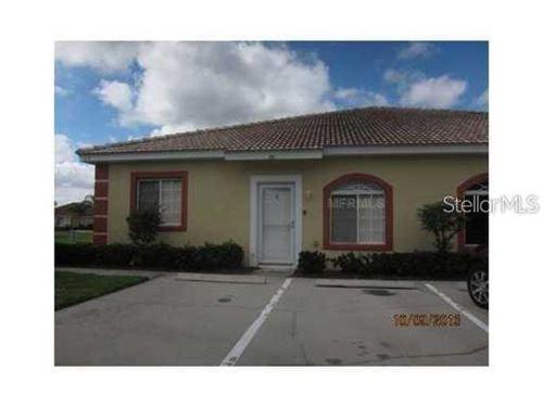 Photo of POINCIANA, FL 34759 (MLS # S5054106)