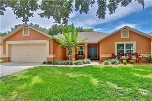 Photo of 3004 WINDRIDGE OAKS DRIVE, PALM HARBOR, FL 34684 (MLS # U8050106)