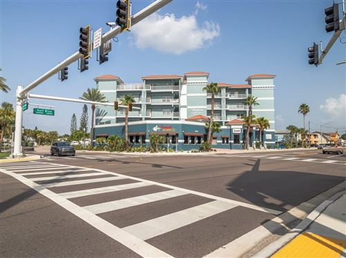 Photo of 13999 GULF BOULEVARD #C5, MADEIRA BEACH, FL 33708 (MLS # U8135106)