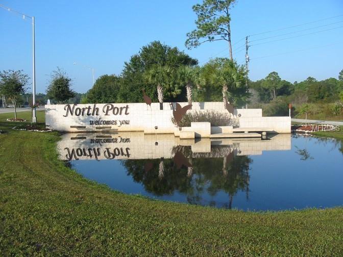 Photo of CORVETTE LANE, NORTH PORT, FL 34287 (MLS # C7409106)