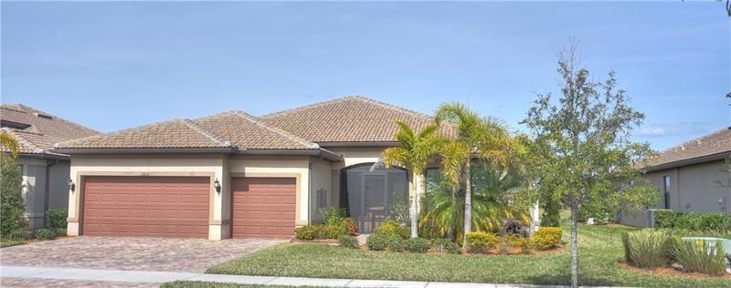 Photo of 13836 NEVIANO STREET, VENICE, FL 34293 (MLS # N6109106)