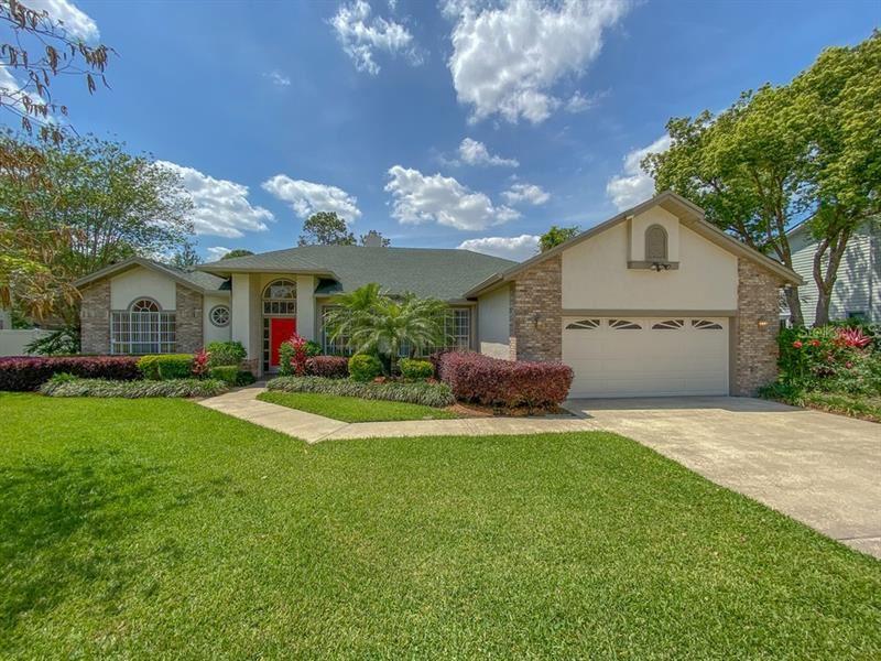 802 KAYWOOD DRIVE, Orlando, FL 32825 - MLS#: O5936106