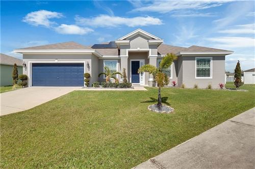 Main image for 593 MAJESTIC GARDENS BOULEVARD, WINTER HAVEN,FL33880. Photo 1 of 28