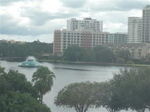 Photo of 151 E WASHINGTON STREET #627, ORLANDO, FL 32801 (MLS # O5794107)