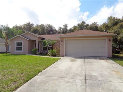 Photo of 2847 EDGAR AVENUE, NORTH PORT, FL 34288 (MLS # O5827107)