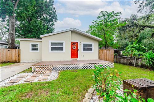 Photo of 823 E MCEWEN AVENUE, TAMPA, FL 33612 (MLS # U8132107)