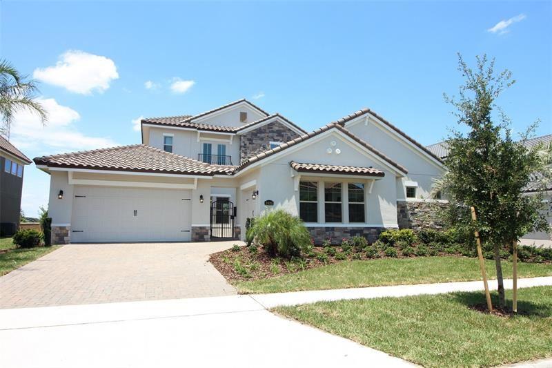 7625 BLUE QUAIL LANE, Orlando, FL 32835 - #: A4499107