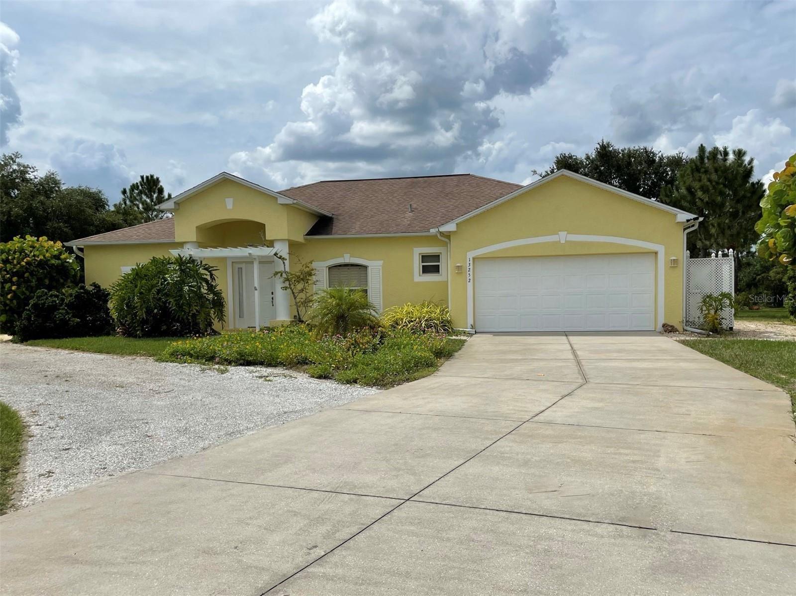 13252 DARNELL AVENUE, Port Charlotte, FL 33981 - #: A4512107