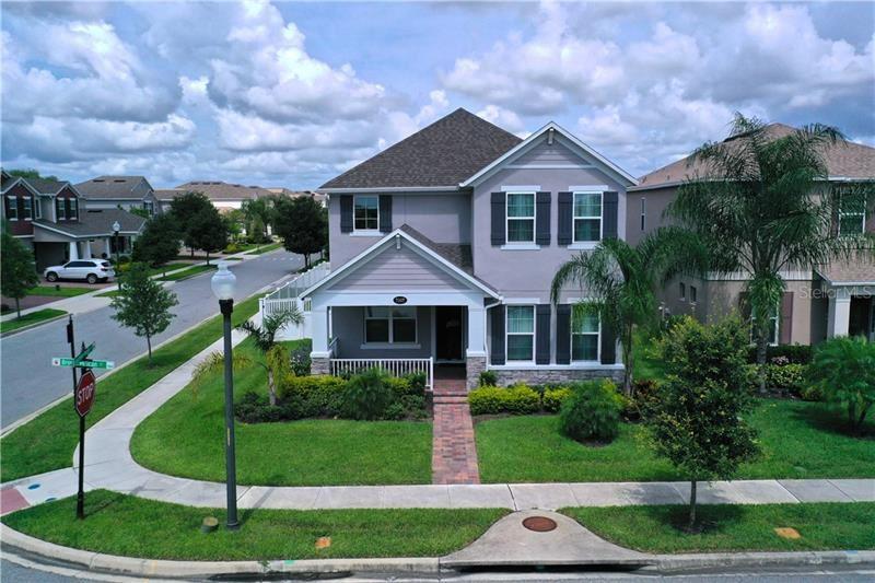 7007 BROWN PELICAN COURT, Winter Garden, FL 34787 - #: O5868107
