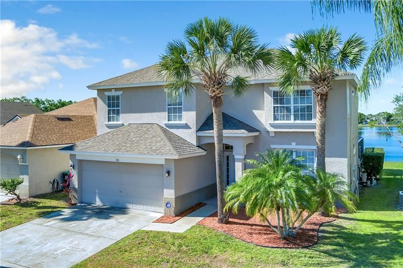 726 LAKE BISCAYNE WAY, Orlando, FL 32824 - #: O5937107