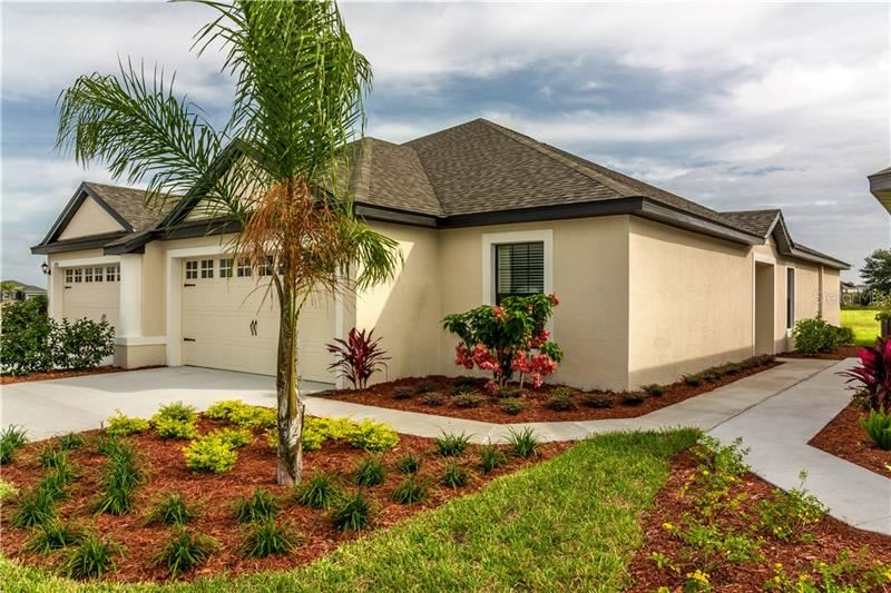 9027 SOUTHERN CHARM CIRCLE, Brooksville, FL 34613 - #: T3216107