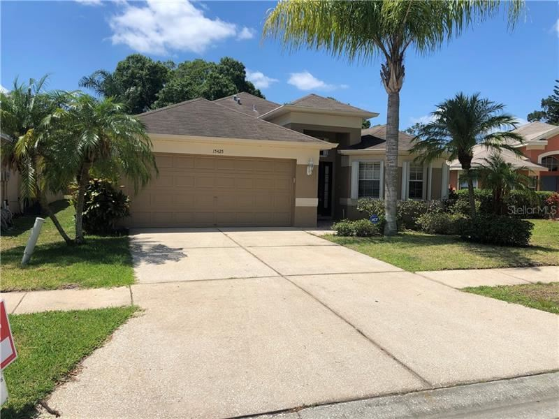 15425 MONTILLA LOOP, Tampa, FL 33625 - MLS#: T3239107