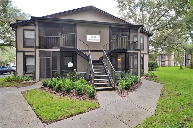 3961 DREAM OAK PLACE #101, Tampa, FL 33613 - #: T3263107