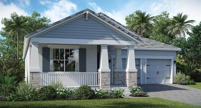 11312 SATIRE STREET, Orlando, FL 32832 - #: T3266107