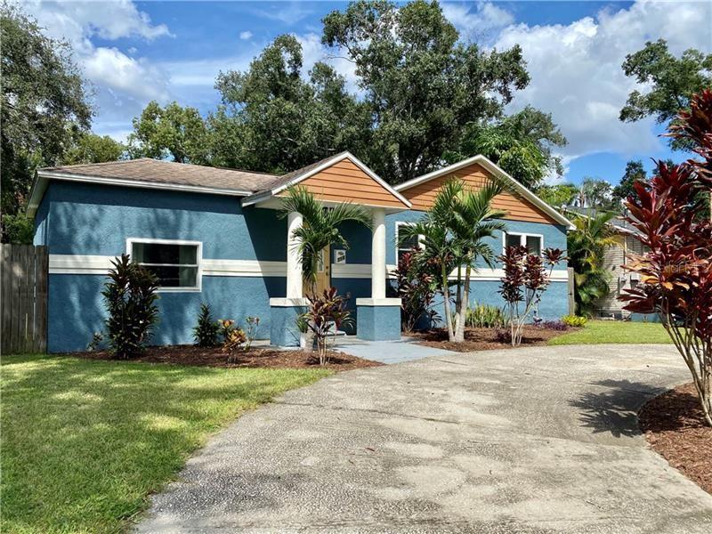 711 W WOODLAWN AVENUE, Tampa, FL 33603 - #: T3267107