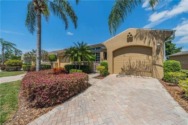 2455 KENSINGTON GREENS DRIVE #72, Sun City Center, FL 33573 - #: T3300107