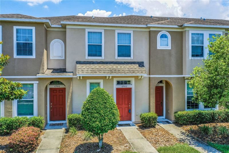 6982 TOWERING SPRUCE DRIVE, Riverview, FL 33578 - MLS#: T3305107