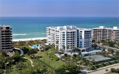 Photo of 455 LONGBOAT CLUB ROAD #301, LONGBOAT KEY, FL 34228 (MLS # A4464108)