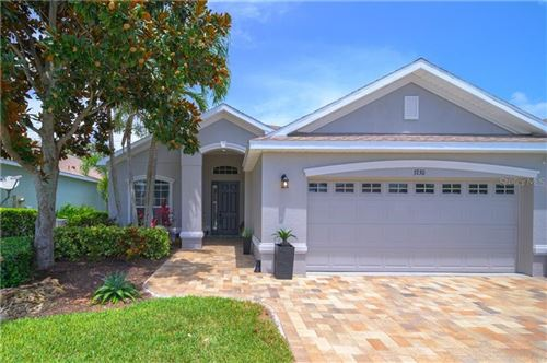 Photo of 3730 SUMMERWIND CIRCLE, BRADENTON, FL 34209 (MLS # A4471108)