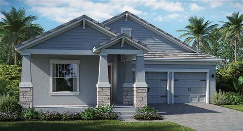 Photo of 11957 CHARADES STREET, ORLANDO, FL 32832 (MLS # T3236108)