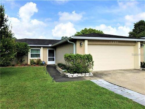 Photo of 11295 MAXTON WAY N, PINELLAS PARK, FL 33782 (MLS # U8111108)