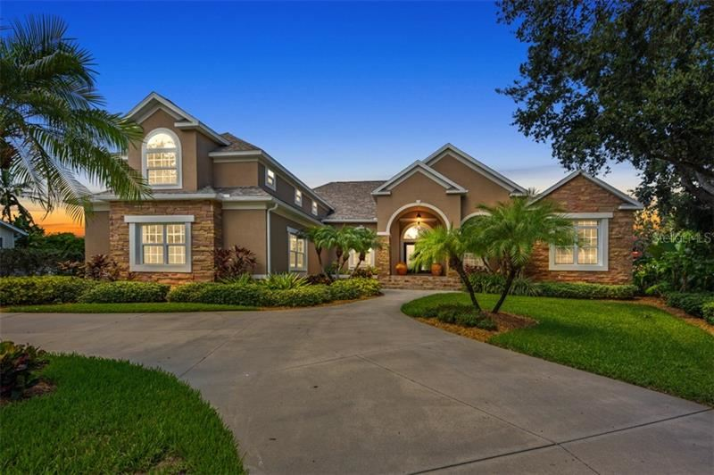 Photo of 9822 18TH DRIVE NW, BRADENTON, FL 34209 (MLS # A4477108)
