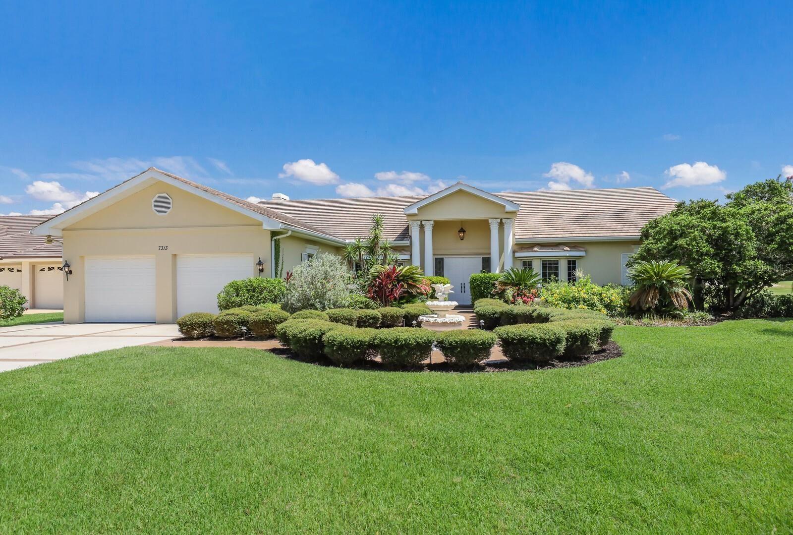 7313 LINKS COURT, Sarasota, FL 34243 - #: A4509108