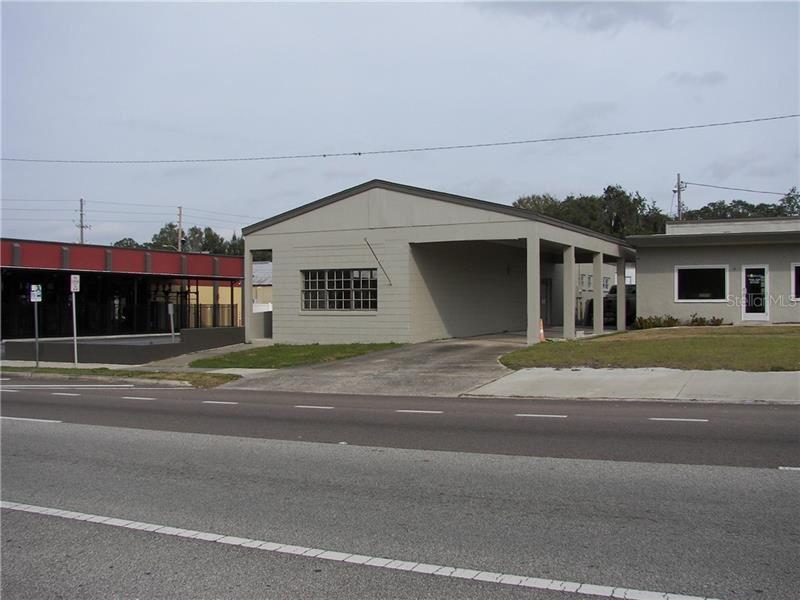 205 N GROVE STREET, Eustis, FL 32726 - #: G5038108