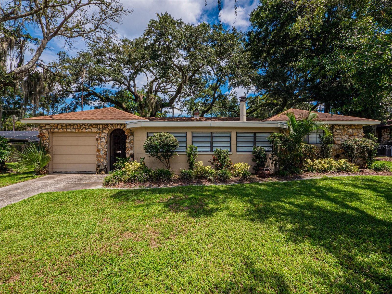 405 W BEACON ROAD, Lakeland, FL 33803 - MLS#: L4924108