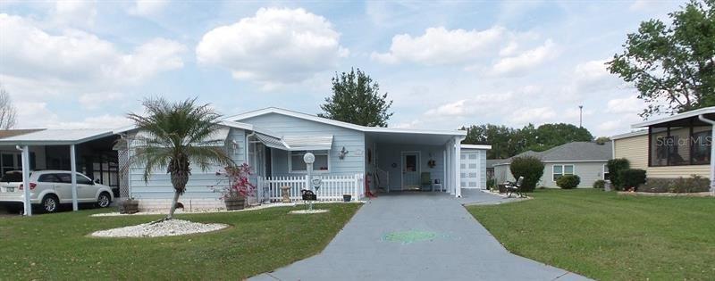 549 JASON DRIVE, Lady Lake, FL 32159 - #: OM613108