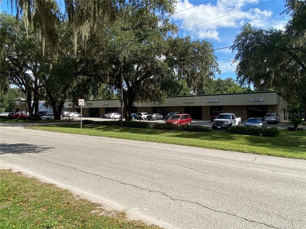 407 N WEST STREET, Bushnell, FL 33513 - MLS#: S5041108
