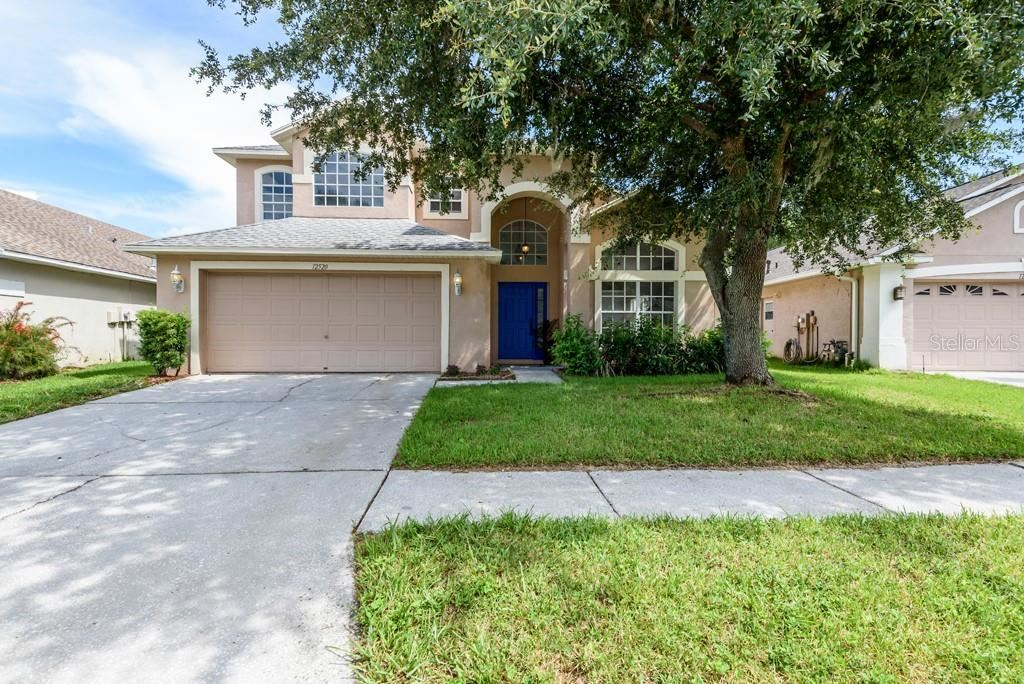 12520 SPARKLEBERRY ROAD, Tampa, FL 33626 - MLS#: T3320108
