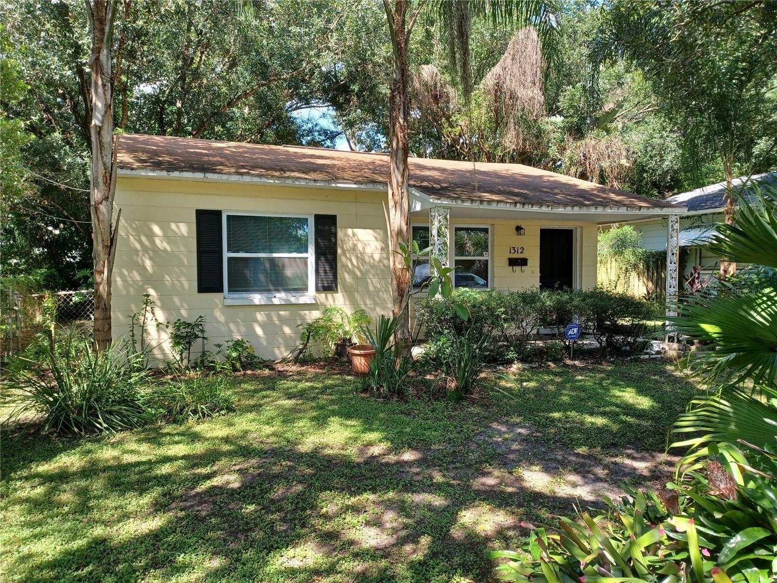 1312 E ELLICOTT STREET, Tampa, FL 33603 - MLS#: T3331108